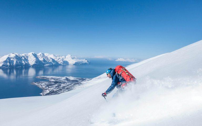 Zakopane Downhill Ski